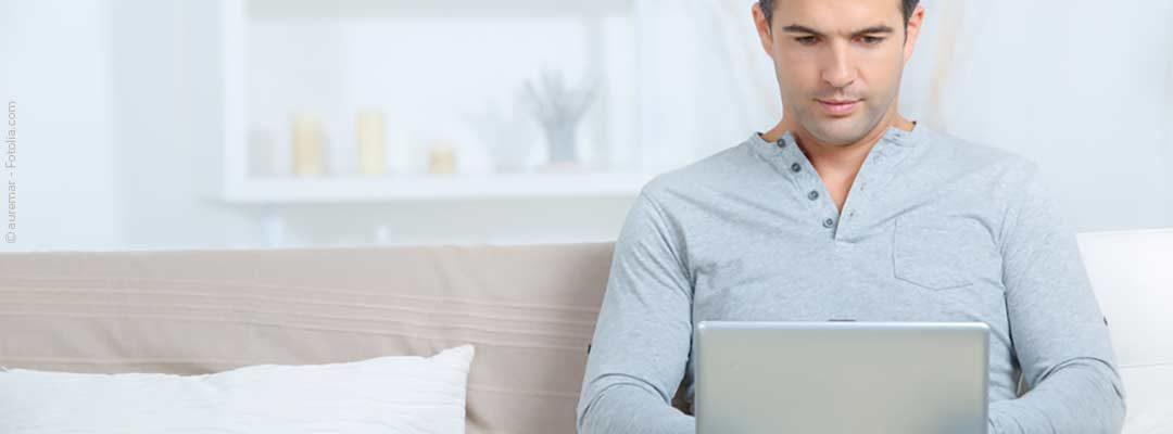 Kredit nehmen übers Internet – diese Regel müssen Sie kennen