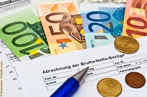 11 Fragen an Bon-Kredit: Wie hoch muss mein Einkommen sein?