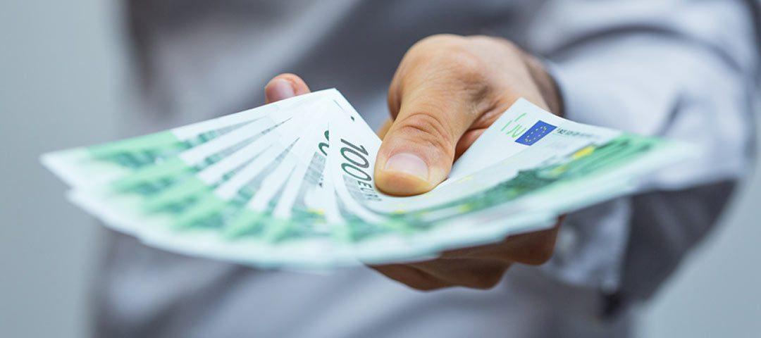 Soll das Bargeld abgeschafft werden?