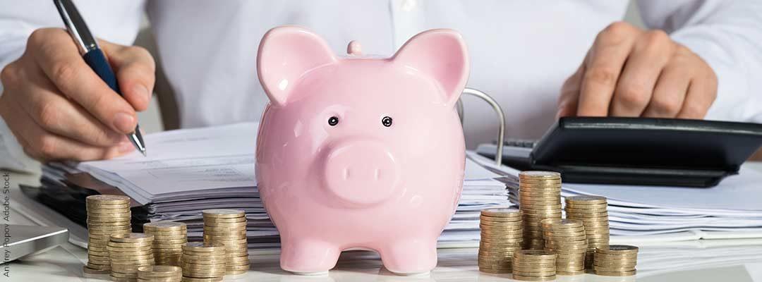Aus zwei (oder drei) mach eins: Kredite zusammenfassen