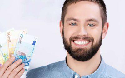 Vom Antrag bis zur Auszahlung: So kommen Sie an Ihr Geld