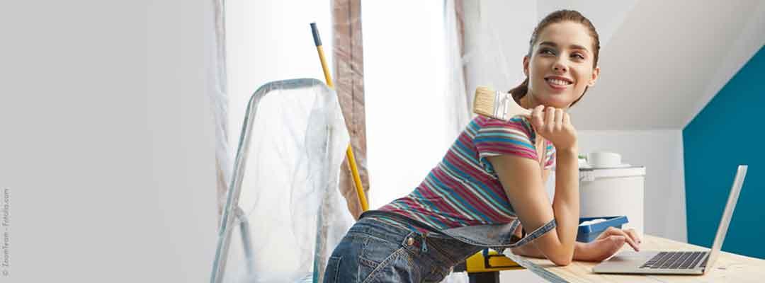 mit einem renovierungskredit finanzieren sie ihr vorhaben umzug renovierung und mehr. Black Bedroom Furniture Sets. Home Design Ideas