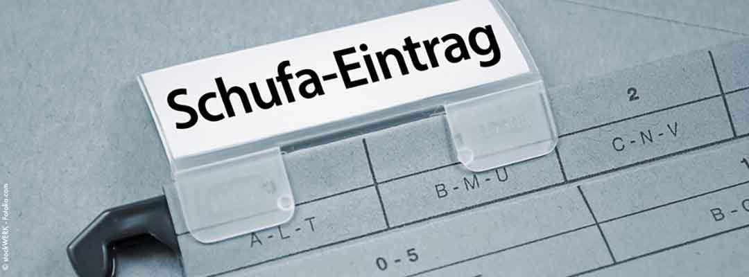 """Schufa-Auskunft für einen """"Kredit ohne Schufa""""?"""