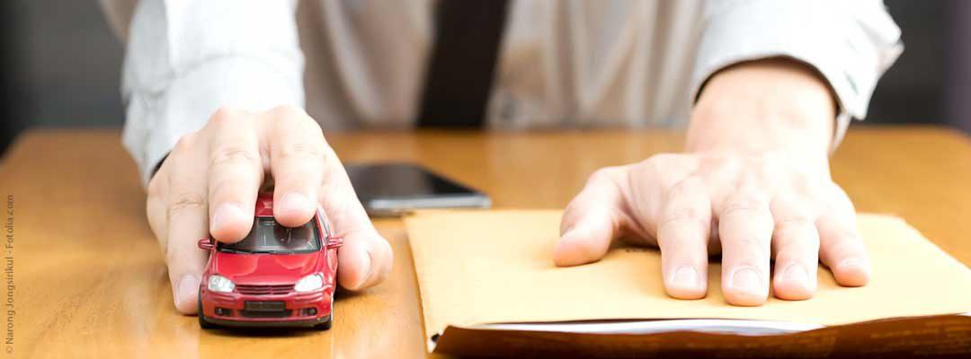 Finanziertes Auto verkaufen? Bei uns kein Problem