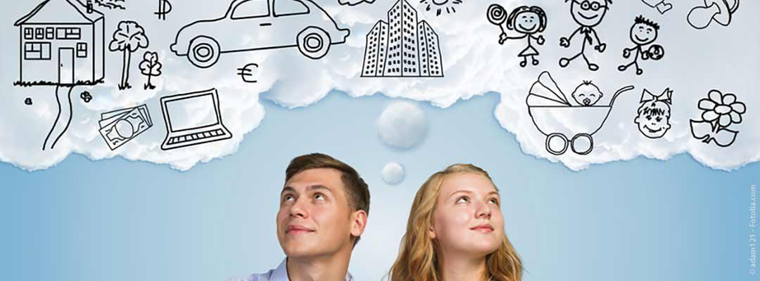 Haus, Auto & Co: Dafür nehmen die Deutschen die meisten Kredite auf