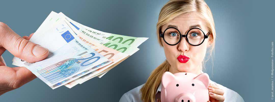 3 Tipps für einen günstigeren Kredit