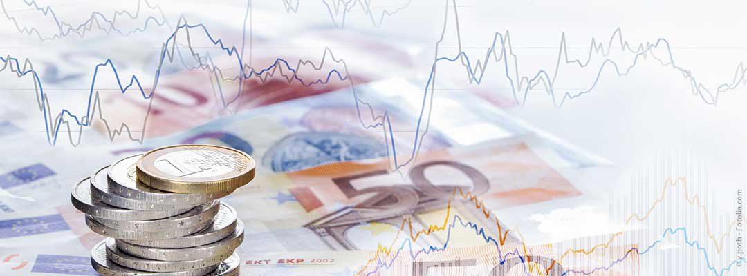 3 Gründe, warum die Zinsen bald wieder steigen