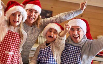 Bon-Kredit zahlt Ihren Weihnachtseinkauf*