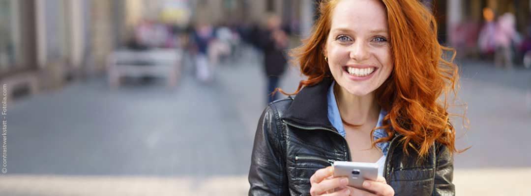 Kredit per Smartphone: Gehaltsabrechnung einfach abfotografieren