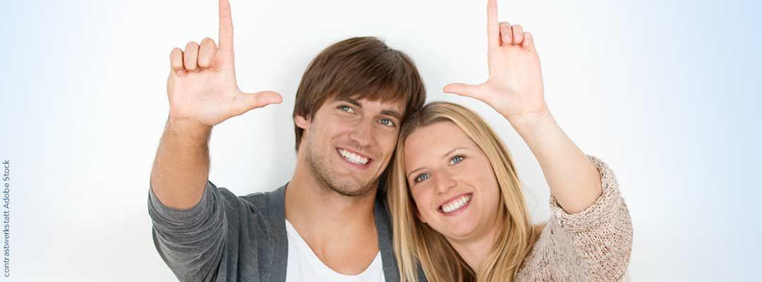 Tipp für Paare: Kredit gemeinsam beantragen