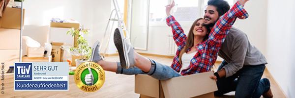 Große Wünsche, kleine Raten: Lust auf ein noch schöneres Zuhause? Jetzt Modernisierungskredit sichern!